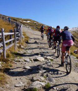 La bicicletta in montagna? Uno stile di vita