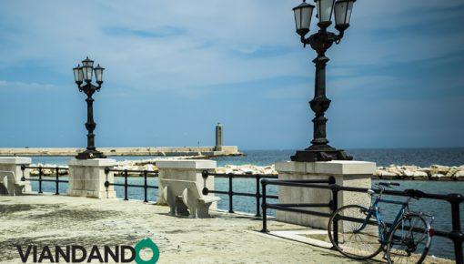 A Bari, incentivi per bici e mobilità sostenibile